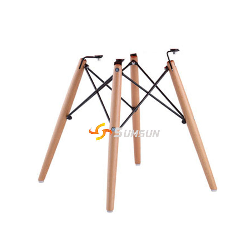 Wood chair base /beech leg for all kinds of chairs for all kinds of chair 130W