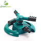 Outdoor Automatic Garden High Impact Sprinklers for Lawn Irrigation System