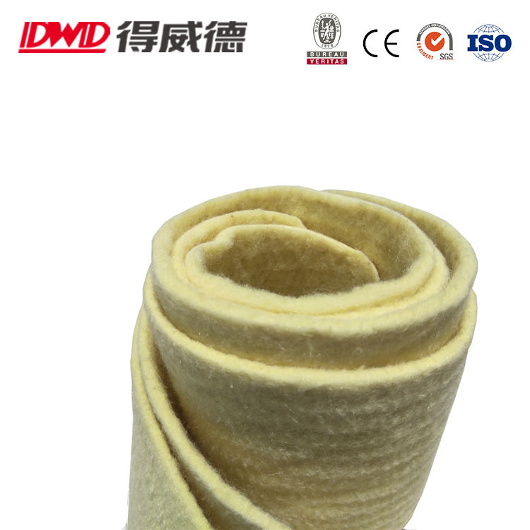 Protective Kevlar Fabrics For Sparks Or Heat Resistant Blanket