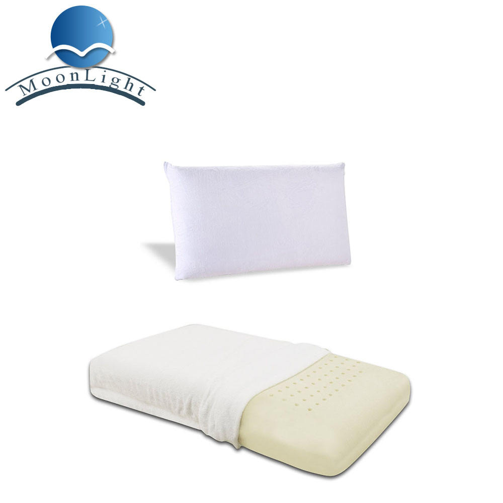 New Moulded Visco Elastic memory foam pillow