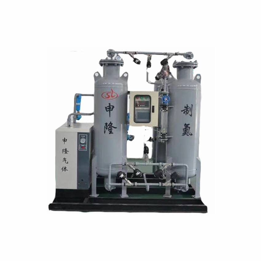 Industrial Psa Nitrogen Generator N2 Making Machine