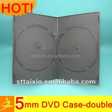 5mm/7mm/9mm/14mm single or double disc case