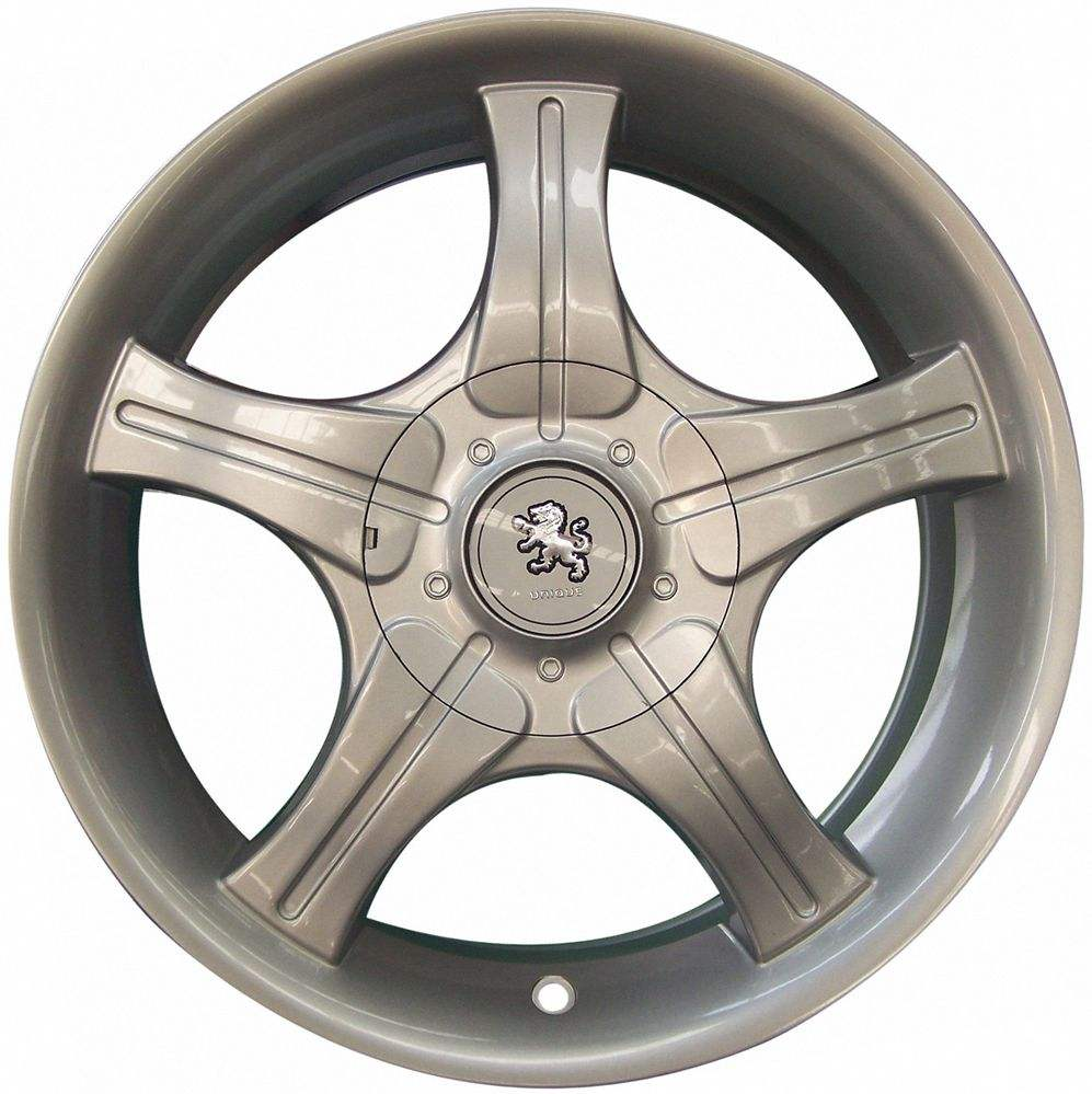 High Technology Alloy Wheels Made In China