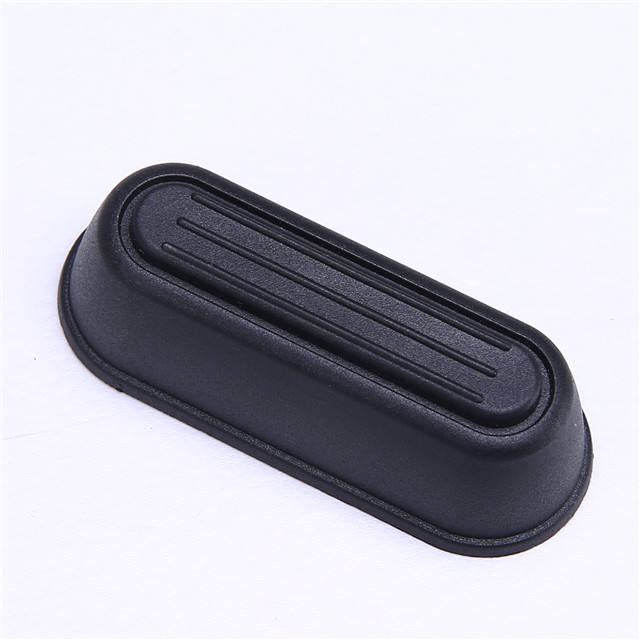 Factory bag luggage base protector plastic bottom feet care pad
