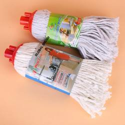 HQ503 four-ply jumbo wet cotton string india mop manufacturers