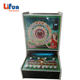 Zimbabwe Africa Desktop Coin Operated Mini Arcade Casino Games Slot Gambling Machine