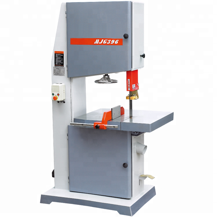 MJG396 Wood Cutting Bimetal Band Saw Blade Machine