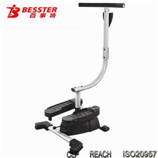 [ Nouvelle JS-026 ] Twister corps bat pas à pas cardio exercice à l'intérieur mahine avec remise en forme dvd