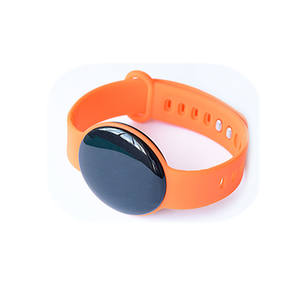 도매 (High) 저 (Quality Wearable Bluetooth Bracelet 비콘