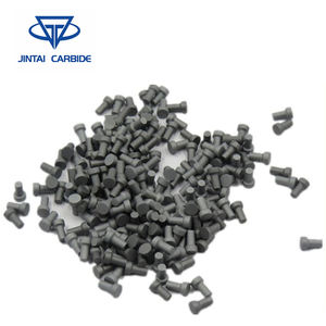Zhuzhou Carbide Supplier Cemented Tungsten Carbide Tire Stud