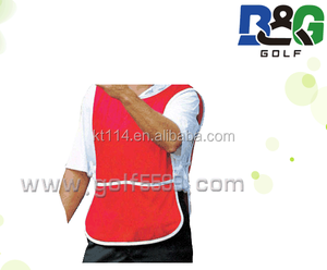 Waterproof Windproof Golf Caddy Vest on sale