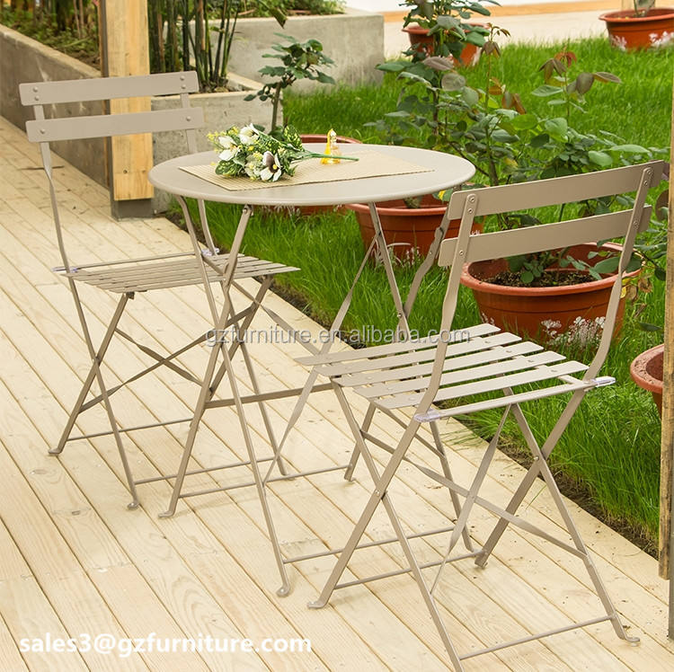 Iron Bistro Set, Iron Bistro Set Wholesale