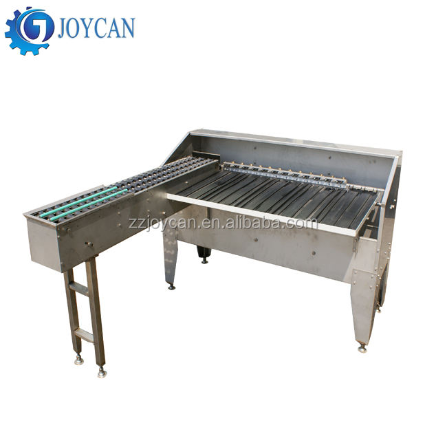 {15% OFF SHIPPING} CE approve Egg sorting machine Egg Grading Machine and egg grader