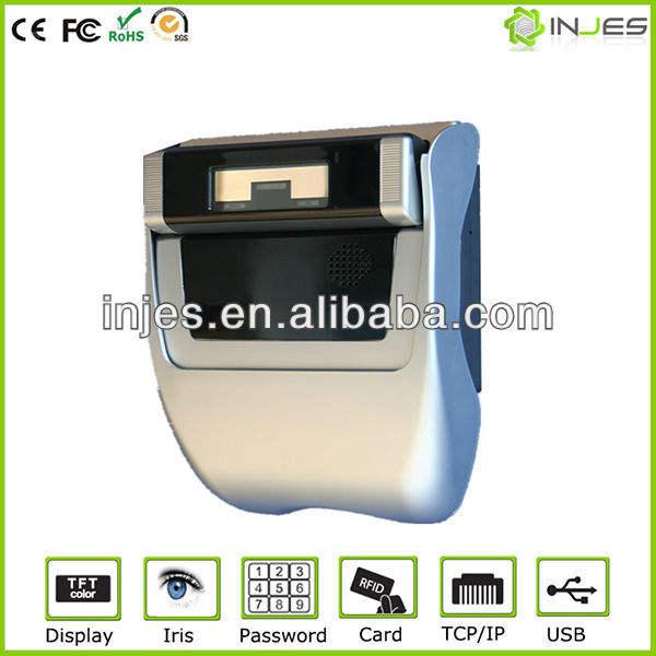 injes rs485 дополнительно 10000 ирис емкость tcpip биометрических ирис идентификации и контроля доступа