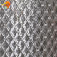 stretched aluminum expanded metal mesh manufacturer
