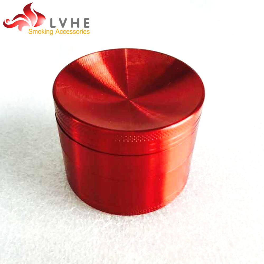 T016GZ Lvhe Hot Selling Rook Grinder Machine Hand Tabak Cutter