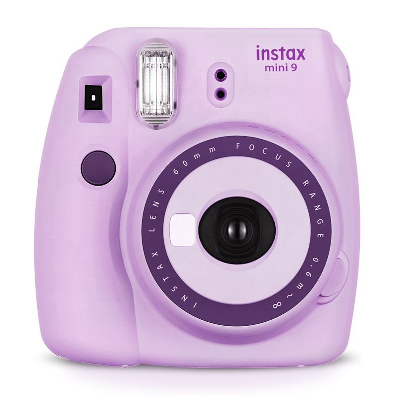 Wholesales fujifilm instax मिनी 9/मिनी 8/मिनी 7s तत्काल <span class=keywords><strong>कैमरा</strong></span>