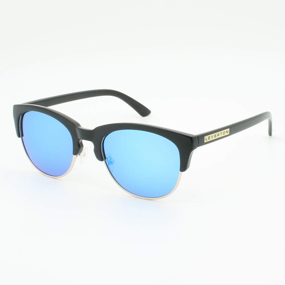 Black color wholesale coach polarized top designer sunglasses for men