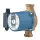 wilo style bronze pump,hot water circulation shielding pump,motor canned circulating pump