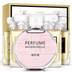 wholesale OEM your own branded original perfume for lady