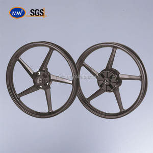 aluminum motorcycle wheel
