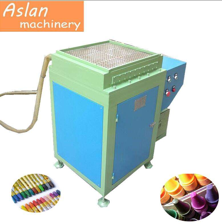 pastels making machine for price/crayon mold machine/colorful crayon pen forming machine