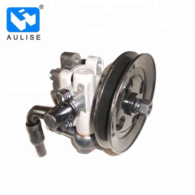 JAC TRUCK SPARE PARTS HFC1020 QC490Q YP02-4Y power steering pump