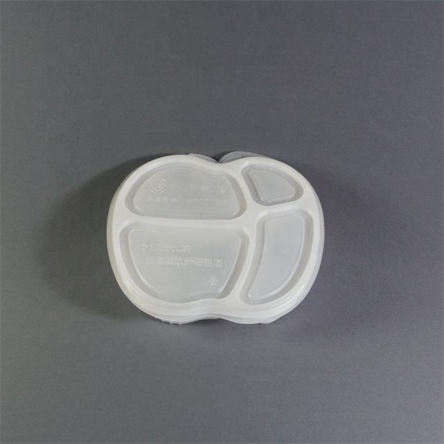 PET & PP blister packaging fruits&food plastic container