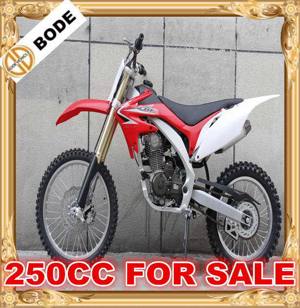 Hot Sale Murah Loncin 250CC Dirt Bike