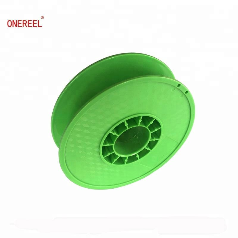 Utility Empty Plastic Wire Spool for 3D Filament