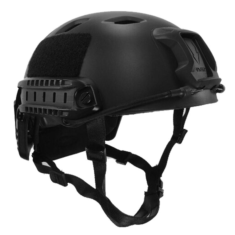 JJW ABS Fast Base Jump BJ Version Sports Military Tactical Airsoft Helmet