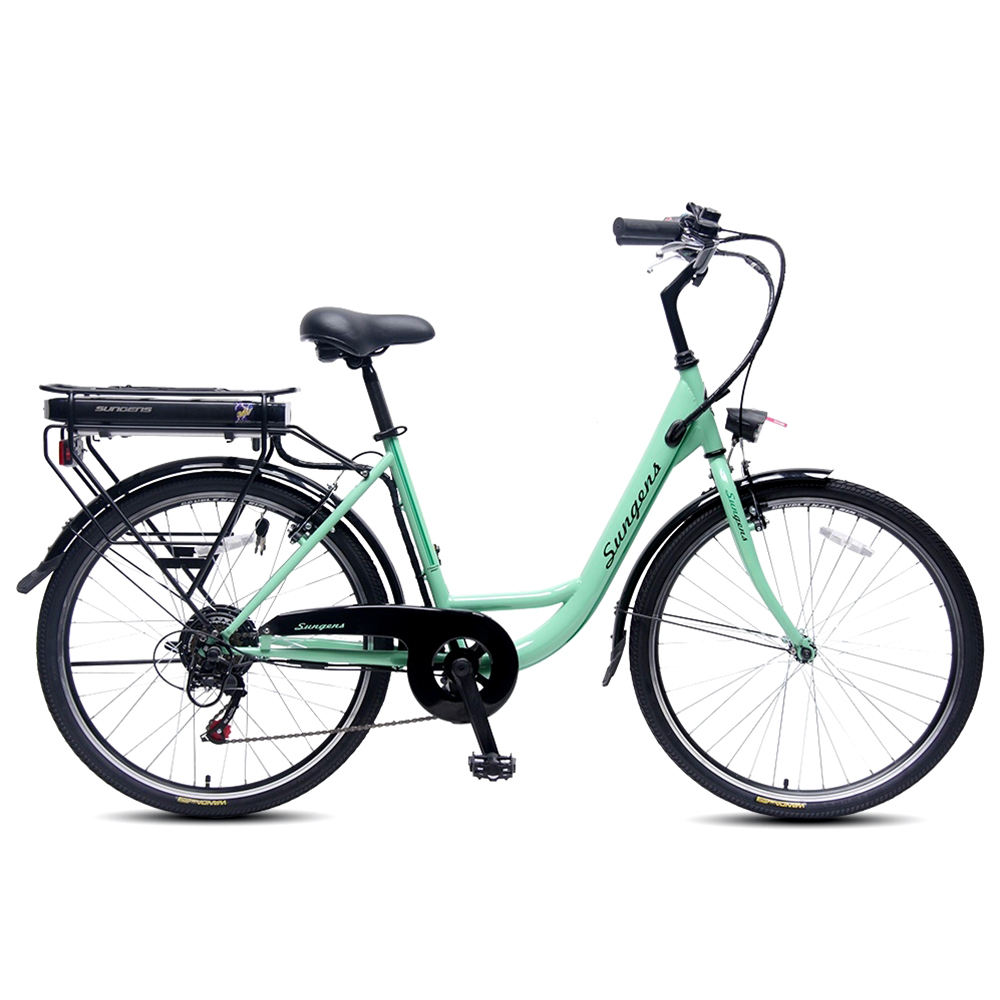 Hot sale Cheap 6speed city ebike 250W E Bike
