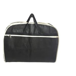 Simple Style Water Proof Promotional Practical Suit Cover With Zipper