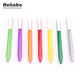 China manufacturer wholesale Caneta Pens/promotional plastic ball pen New type