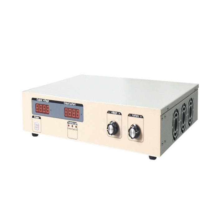 400V 10A Variable DC Netzteil