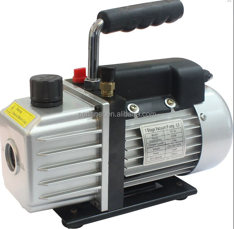 Air Condition Electric Vacuum Pump