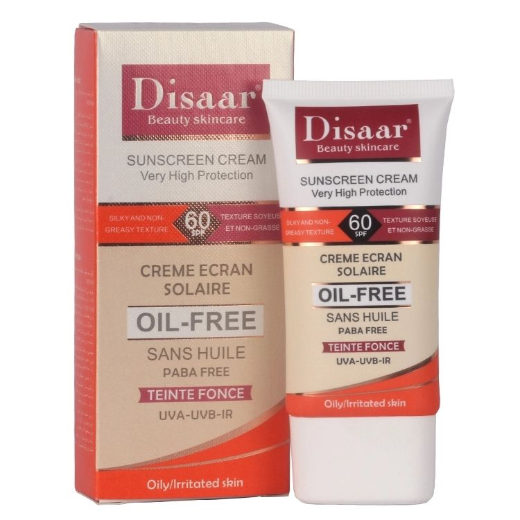 Dissar Spf 60 Pa+++ Brands Sun Block Cream High Quality Best Sunscreen Cream