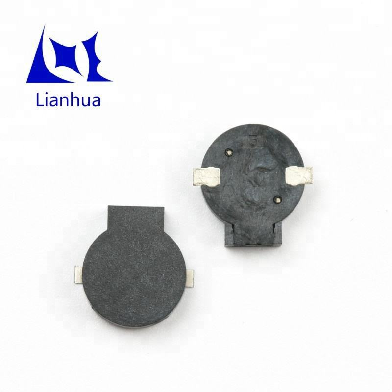 changzhou buzzer factory 5V small smd magnetic buzzer LET9032ES 3V 92dB buzzer