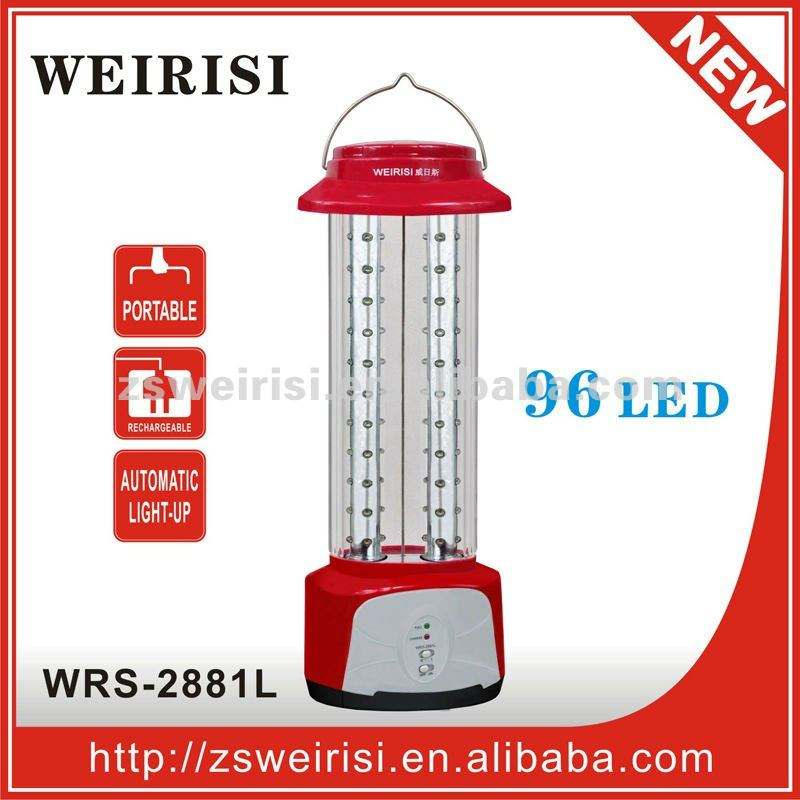 Rechargeable LED Light (WRS-2881L)