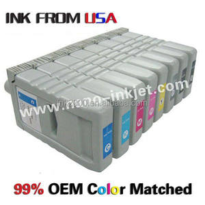 Cartridge for canon IPF8300s/8400s/9400s PFI-706 Y ink cartridge