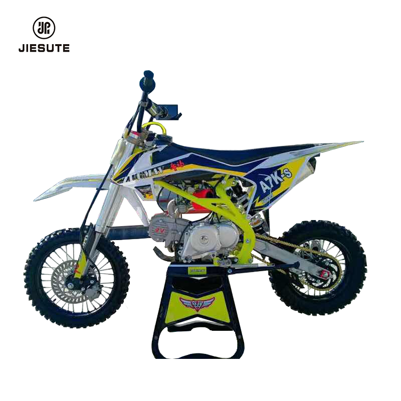 Off Road Use 4 stroke 125cc mini for adult dirt bike
