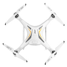 Fast Free Shipment JJRC X6 GPS Drone with Camera 1080P  5G WiFi FPV Brushless RC Quadcopter  Follow Me Dron Selfie