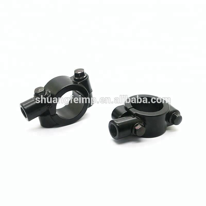 Motorcycle Mirror Base Mount Adapters Motorcycle Parts And Accessories