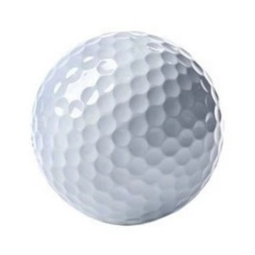 Manufacturers customized various high quality golf balls
