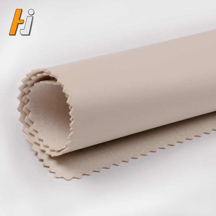 Factory Sales Best Quality Pvc Faux Synthetic Leather
