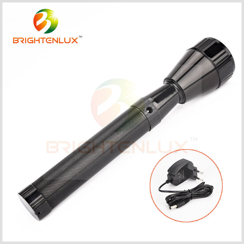OEM Factory Supply 2C Ni-cd Battery Used Rechargeable Aluminum Powerful geepas torch