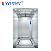 Wholesale 304 stainless steel Famous Brand kone elevator VVVF Cheap