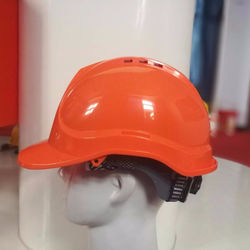 2018 New Style ABS Material cheap working safety helmet