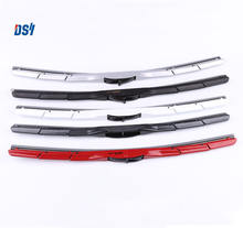 colored car windshield wiper blade  wiper blade refills