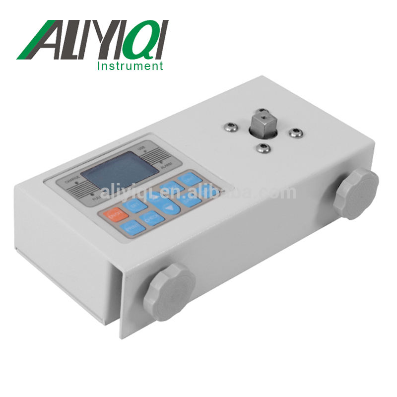 Digital Torque Measuring And Testing Instrument